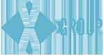 xgroup logotyp