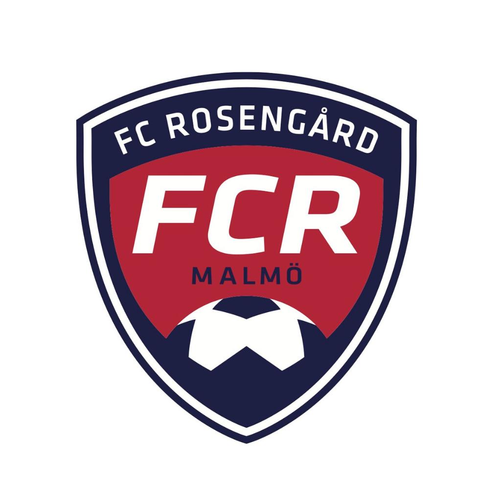 XGROUP ÄR EN STOLT SPONSOR TILL FC ROSENGÅRD