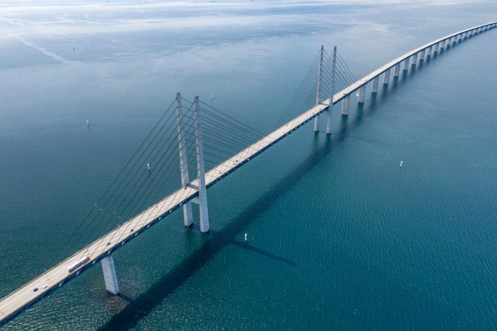 Ramavtal med Öresundskonsortiet via en partner
