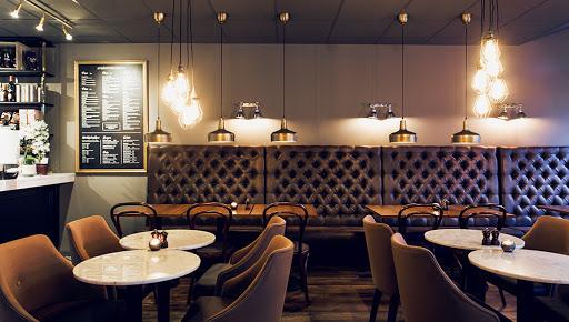 Xgroup affärsutvecklar restaurang branschen